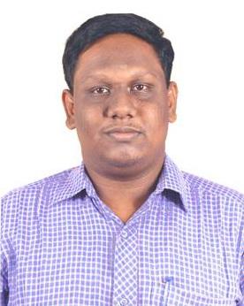 Assist. Prof. Santhosh KUMAR (India)