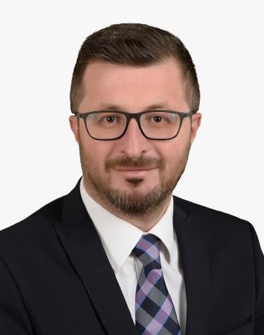 Prof. Dr. Muammer CENGİL (Turkey)