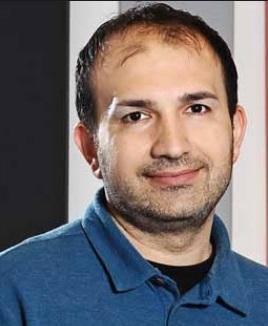 Assoc. Prof. Michael KUYUCU (Turkey)
