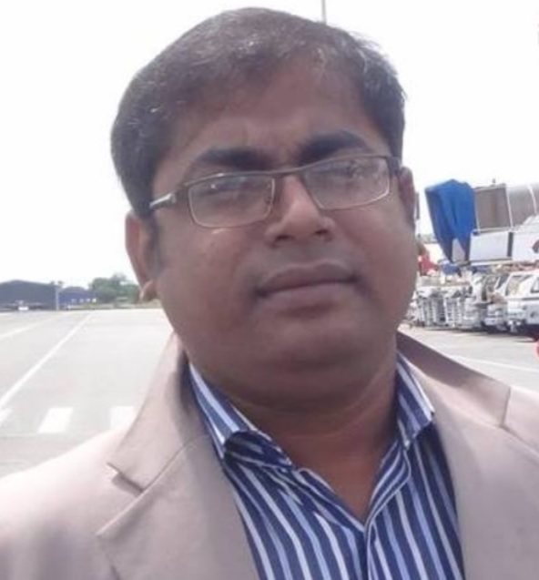 Prof. Dr. Mohammad HASAN (Malaysia)