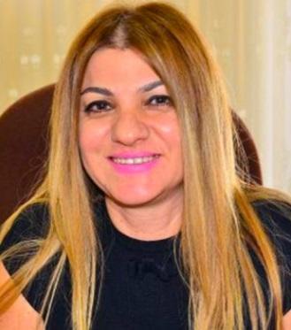 Assoc. Prof. Saliha ÖZPINAR (Turkey)