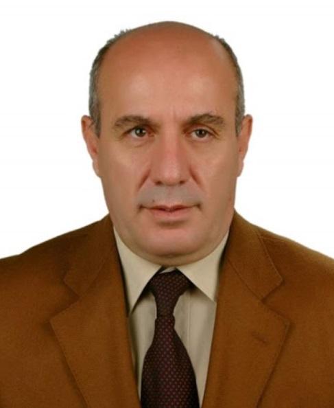 Assoc. Prof. Alpaslan KARTAL (Turkey)