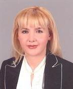 Prof. Dr. Giray Saynur DERMAN (Turkey)