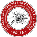 4<sup>rd</sup> INTERNATIONAL CONGRESS ON VIOLENCE AND GENDER